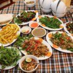 Ăn gì khi du lịch Bái Đính - Trang An? Gợi ý lịch trình du lịch Bái Đính - Tràng An giá rẻ, tiết kiệm