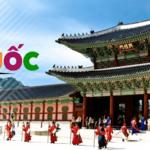 Chi phí du lịch Hàn Quốc hết khoảng bao nhiêu tiền?