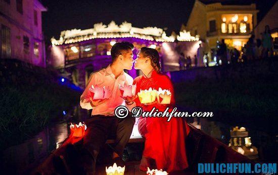 Hội An, địa điểm chụp ảnh cưới đẹp, độc đáo ở Đà Nẵng: Nên đi đâu chụp ảnh cưới ở Đà Nẵng