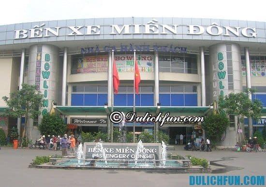 Hướng dẫn cách đi du lịch tới Ninh Hòa và phương tiện du lịch Ninh Hòa