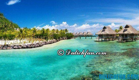 Nên du lịch Malaysia vào thời gian nào? Thời điểm du lịch Malaysia đẹp, hấp dẫn nhất
