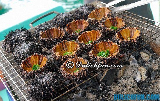 Ăn gì khi du lịch biển Bình Tiên? Khám phá những món ăn ngon, đặc sản nổi tiếng ở biển Bình Tiên, Ninh Thuận