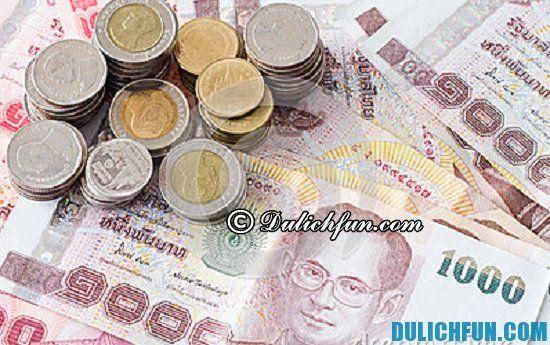 Đi du lịch Thái Lan hết khoảng bao nhiêu tiền? Cách tiết kiệm tiền du lịch Thái Lan hiệu quả nhất