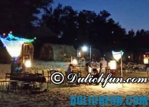 Thông tin & kinh nghiệm du lịch đảo Thanh Lân, Cô Tô hấp dẫn