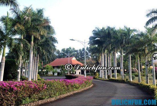Ở đâu khi du lịch Tuy Hòa? Những nhà nghỉ, khách sạn đẹp, cao cấp ở Tuy Hòa
