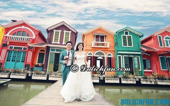 Khám phá những địa điểm chụp ảnh cưới đẹp, nổi tiếng ở Hà Nội không nên bỏ lỡ: Chụp hình cưới ở đâu Hà Nội đẹp nhất
