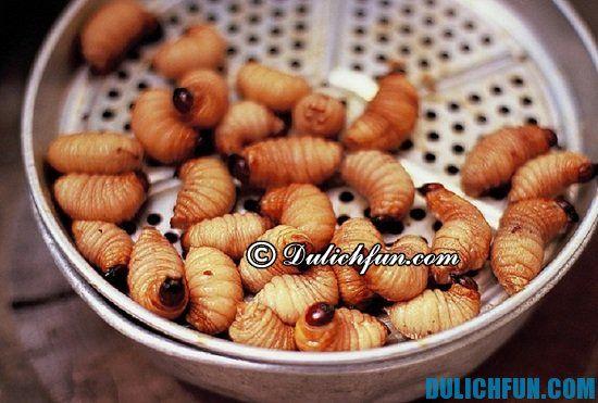Ăn gì khi đi du lịch Cà Mau? Món ăn đặc sản dân dã ở Cà Mau