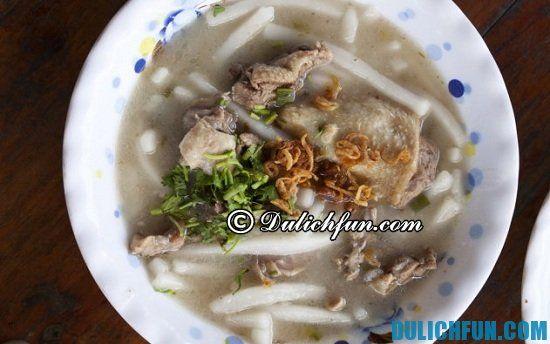 Đặc sản truyền thống, nổi tiếng nhất Bến Tre ngon, bổ, rẻ: Nên ăn gì khi đi du lịch Bến Tre