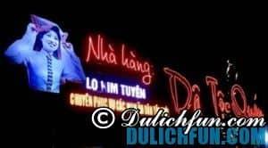 Các món ăn đặc sản Điện Biên nên ăn ở đâu? Dân tộc quán, địa chỉ quán ăn đặc sản ngon, hút khách ở Điện Biên bạn nhất định phải ghé thăm
