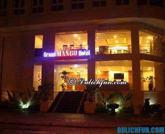 Danh sách các khách sạn 3 sao giá rẻ ở ven biển Đà Nẵng: Tư vấn lựa chọn khách sạn 3 sao khi đi du lịch Đà Nẵng
