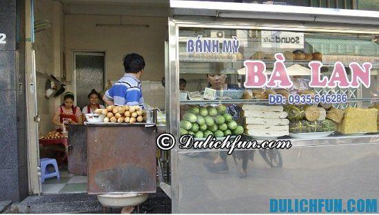Địa chỉ quán ăn đêm ngon, nổi tiếng ở Đà Nẵng: Ăn đêm ở đâu Đà Nẵng