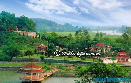 Du lịch Hà Tĩnh có gì thú vị? Khám phá những địa điểm tham quan, du lịch đẹp, nổi tiếng ở Hà Tĩnh