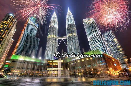 Chia sẻ kinh nghiệm du lịch Langkawi, Malaysia dịp Tết và gợi ý lịch trình du lịch Langkawi, Malaysia 3 ngày