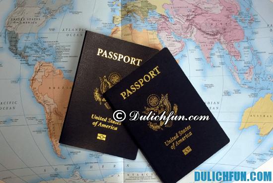 Việt Nam có cần Visa đi du lịch Singapore hay không? Những thắc mắc về Visa và lưu ý khi nhập cảnh vào Singapore