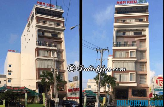 Khách sạn bình dân ở Cà Mau sạch đẹp, tiện nghi: Nên ở khách sạn nào khi đi du lịch Cà Mau