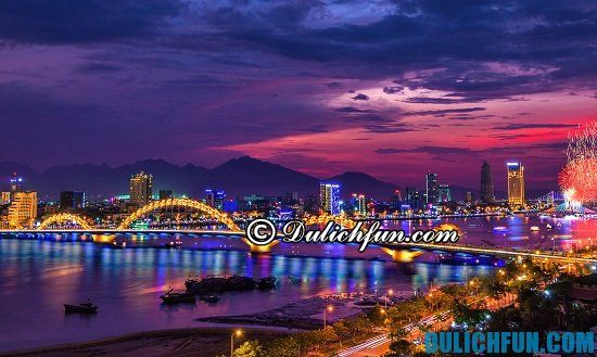 Kinh nghiệm du lịch Đà Nẵng 2 ngày 1 đêm tự túc, giá rẻ: Du lịch Đà Nẵng 2 ngày 1 đêm nên đi đâu chơi?