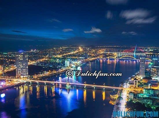 Kinh nghiệm du lịch Đà Nẵng 3 ngày 2 đêm tự túc, giá rẻ: Tư vấn lịch trình vui chơi ở Đà Nẵng 3 ngày 2 đêm