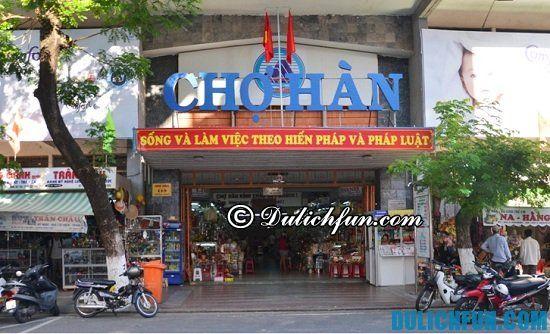 Kinh nghiệm du lịch, vui chơi, ăn uống, mua sắm ở Đà Nẵng trong 4 ngày 3 đêm: Du lịch Đà Nẵng 4N3Đ nên đi chơi những đâu?