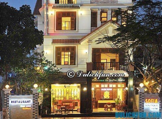 Những khách sạn 3 sao đẹp, giá tốt ở Đà Nẵng: Đà Nẵng có khách sạn 3 sao nào vị trí đẹp, tiện nghi đầy đủ?