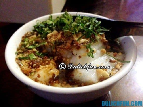 Quán ăn đặc sản ngon nhất Lạng Sơn: Ăn ở đâu khi đi du lịch Lạng Sơn