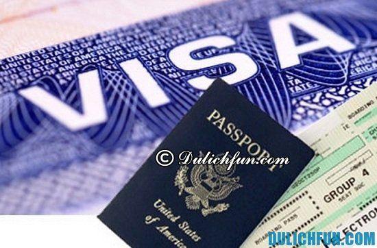 Hướng dẫn thủ tục xin Visa du lịch Đức chi tiết. Chia sẻ kinh nghiệm xin Visa du lịch Đức