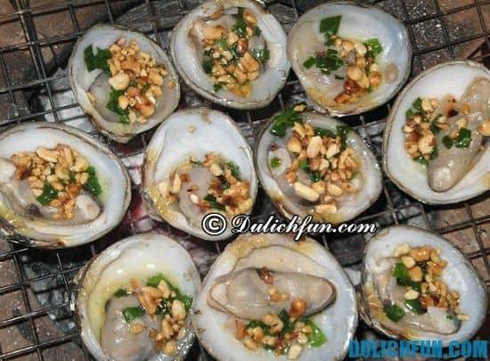 Tư vấn ăn uống khi đi du lịch Cà Mau: Món ăn ngon nổi tiếng ở Cà Mau