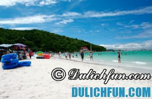 Liệt kê 5 địa điểm du lịch đẹp ở Pattaya nổi tiếng nhất