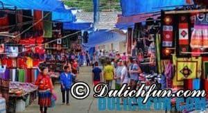 Kinh nghiệm du lịch Lào Cai: Thời điểm, tham quan và ăn uống