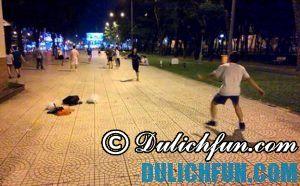 5 địa điểm vui chơi ở Sài Gòn buổi tối sôi nổi và lôi cuốn