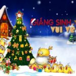 Địa điểm đón Giáng sinh tại Sài Gòn