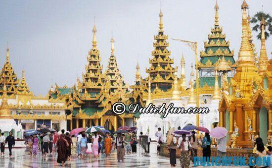 Cần chuẩn bị những gì khi du lịch Thái Lan? Những lưu ý quan trọng khi du lịch Thái Lan