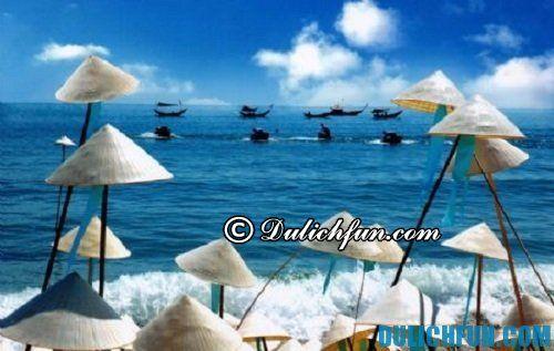 Địa điểm du lịch Việt Nam: Những địa điểm tham quan du lịch nổi tiếng ở Việt Nam