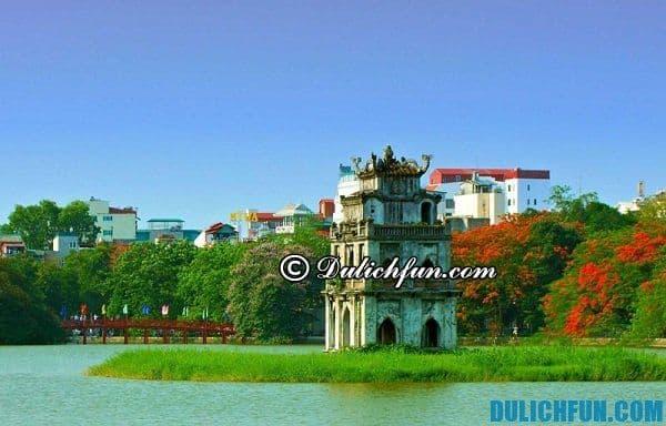 Việt Nam có những địa điểm du lịch nào đẹp, hấp dẫn? Nên đi du lịch ở đâu quanh Việt Nam