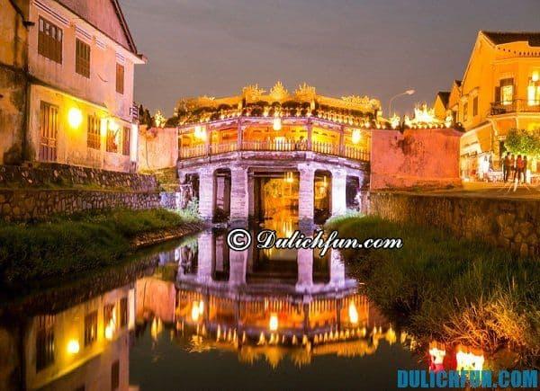 Những địa điểm du lịch nổi tiếng ở Việt Nam