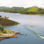 Nên đi đâu khi du lịch Yên Bái? Hồ Thác Bà, địa điểm tham quan, du lịch đẹp ở Yên Bái bạn không nên bỏ lỡ