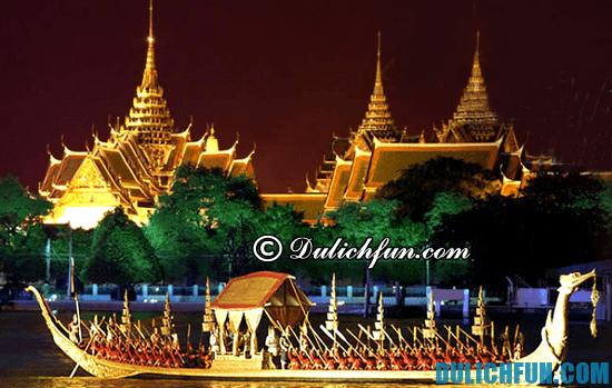 Chia sẻ kinh nghiệm du lịch Thái Lan bằng đường bộ đầy đủ và chi tiết. Thông tin và hướng dẫn du lịch Thái lan bằng đường bộ