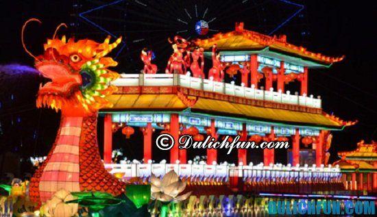 Danh sách tất cả các lễ hội nổi tiếng, thời gian và địa điểm diễn ra lễ hội ở Singapore? Những lễ hội tuyệt vời ở Singapore bạn không nên bỏ lỡ