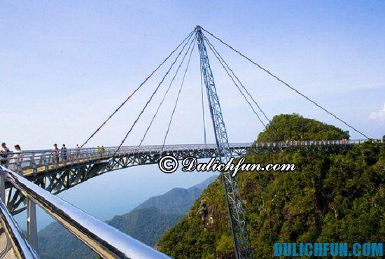 Gợi ý lịch trình du lịch Langkawi, Malaysia 3 ngày Tết chi tiết nhất. Tất tần tần kinh nghiệm du lịch Langkawi, Malaysia dịp Tết Nguyên Đán tự túc, suôn sẻ