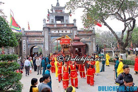 Những lễ hội đầu năm đặc sắc ở miền Trung: Đầu năm miền Trung có những lễ hội nào, tổ chức ở đâu, khi nào?