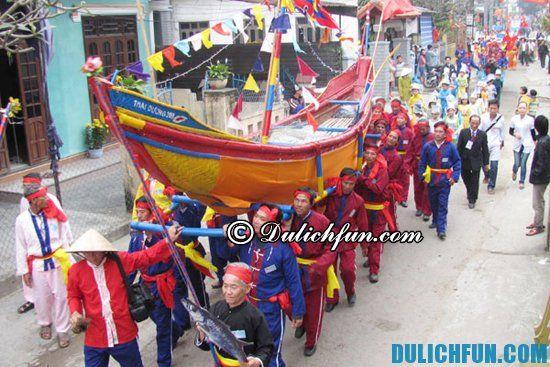 Danh sách các lễ hội truyền thống đầu năm tại miền Trung: Miền Trung có những lễ hội nào, tổ chức ở đâu, thời điểm?