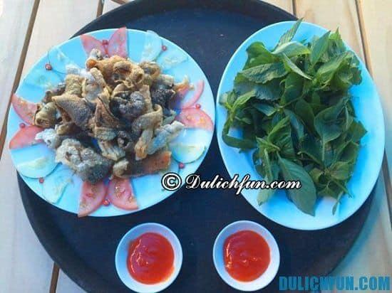 Quán hải sản 7 Lượm - quán ăn đêm ngon, giá bình dân ở Vũng Tàu: Du lịch Vũng Tàu ăn đêm ở đâu ngon, bổ, rẻ