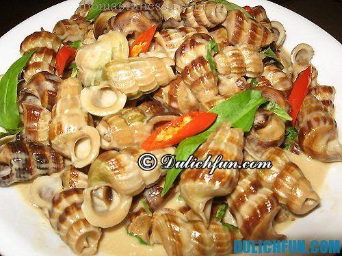 Địa chỉ ăn tối ngon hấp dẫn ở Vũng Tàu : Vũng Tàu có quán ăn đêm nào ngon, nổi tiếng giá bình dân