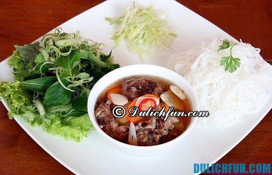 Quán bún chả lâu đời ở Hà Nội ngon, nổi tiếng: Địa chỉ ăn bún chả ngon ở Hà Nội