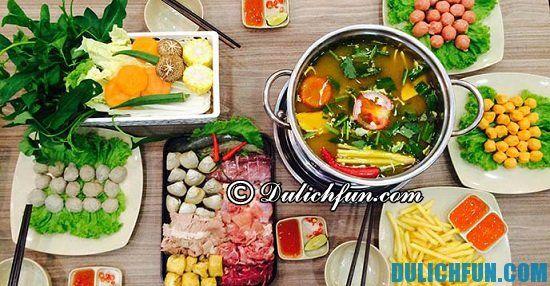 Hà Nội có quán lẩu Thái nào ngon, nổi tiếng: Những địa chỉ ăn lẩu Thái giá rẻ ở Hà Nội