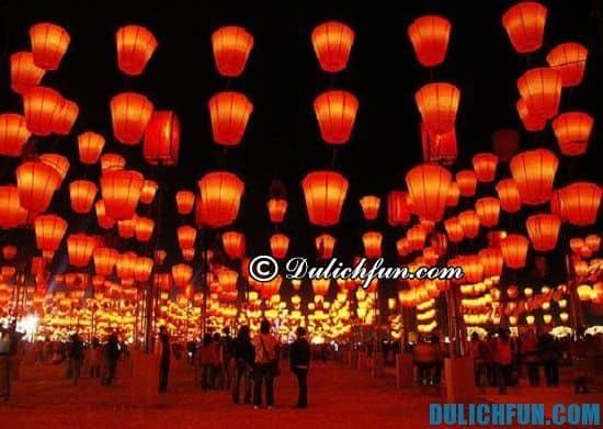 Tết Trung Thu, lễ hội lớn, hấp dẫn và nổi tiếng ở Singapore: Singapore có những lễ hội nào?