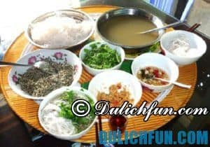 5 món ăn ngon, đặc sản nổi tiếng ở Quảng Trị, thơm nức mũi