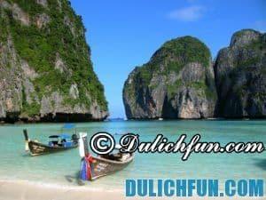 Giải đáp: Nên đi du lịch nước nào ở Đông Nam Á đẹp, thú vị?