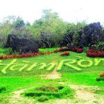 Nên đi chơi đâu khi du lịch Sapa trong dịp Tết? Núi Hàm Rồng, địa điểm tham quan, du lịch nổi tiếng ở Sapa dịp Tết