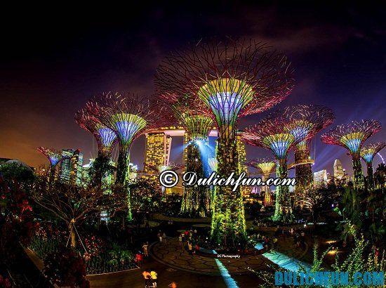 Du lịch Singapore - Malaysia tự túc như thế nào? Làm sao để đi du lịch Singapore - Malaysia tự túc, giá rẻ