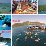 Tổng hợp kinh nghiệm du lịch Nha Trang đầy đủ, chi tiết. Gợi ý lịch trình du lịch Nha Trang 3 ngày 2 đêm vui vẻ, trọn vẹn